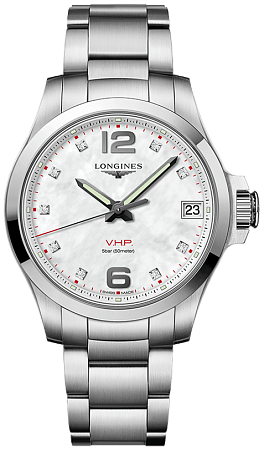 Longines Conquest VHP L3.316.4.87.6