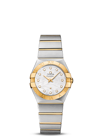 Omega Constellation OM12320276057001