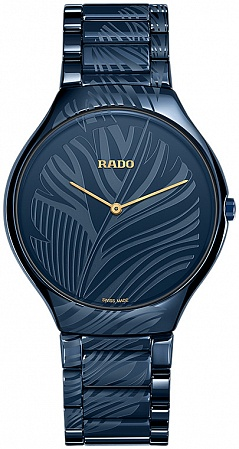 Rado True Thinline My Bird R27.014.15.2L