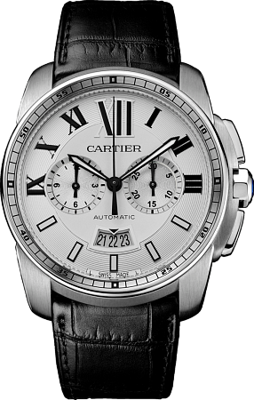 Cartier Calibre W7100046