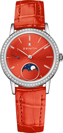 Zenith ELITE Lady Moonphase 16.2334.692/71.C818